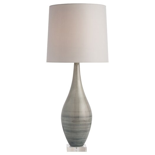 """ARTERIORS Home Hunter 41"""" H Table Lamp with Empire Shade"""