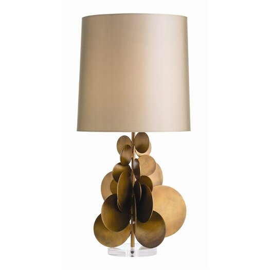 "ARTERIORS Home Garvey 30.5"" H Table Lamp with Empire Shade"