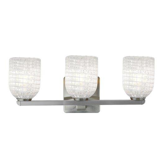 Oggetti Bimbi 3 Light Bathroom Strip
