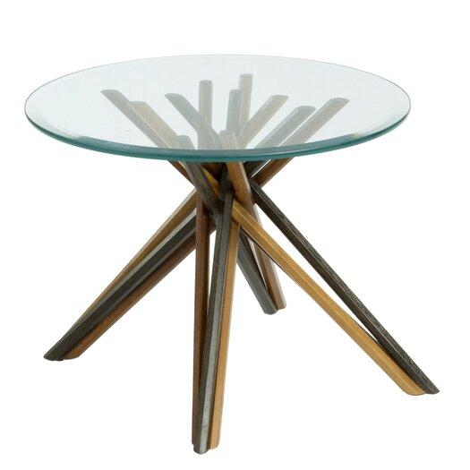 Oggetti Mikado End Table