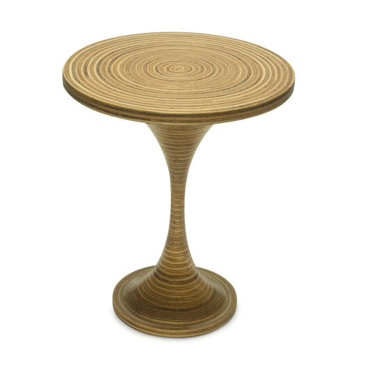 Oggetti Showtime Ring Occasional Table