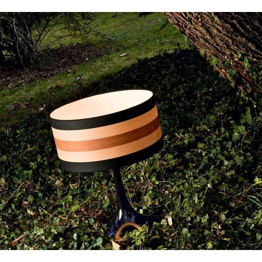"Facon De Venise Malivizi 25.59"" H Table Lamp with Drum Shade"