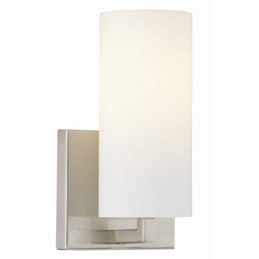 Philips Consumer Luminaire Cambria 1 Light Bath Vanity Light