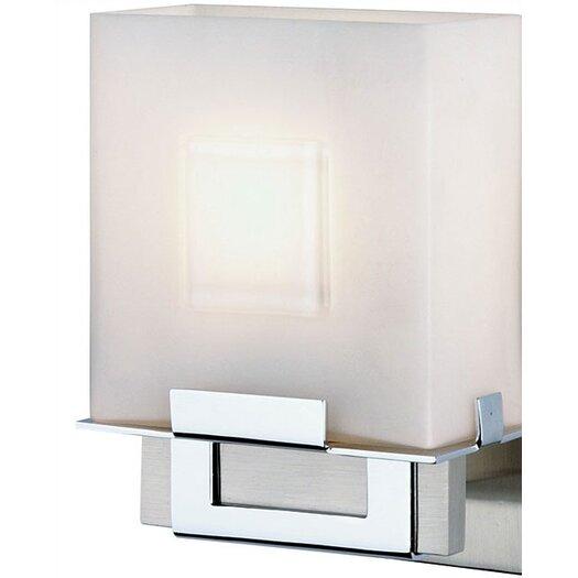 Philips Forecast Lighting Square 4 Light Vanity Light