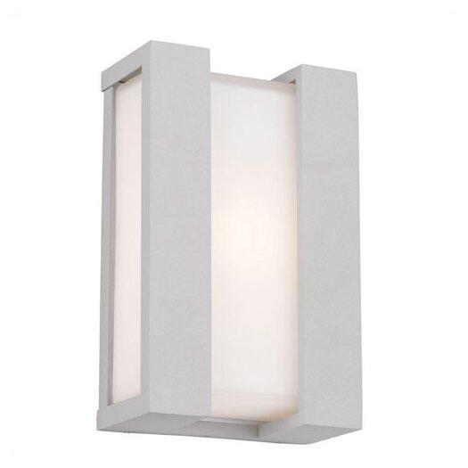 Philips Forecast Lighting Newport 1 Light Sconce