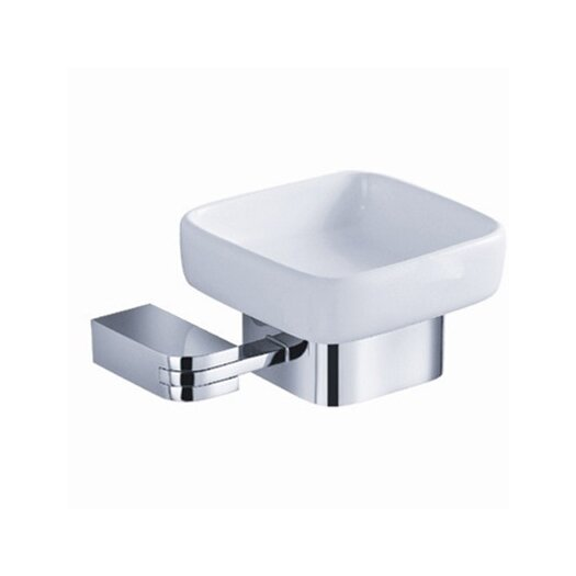 Fresca Solido Soap Dish