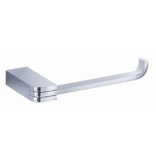 Fresca Solido Wall Mounted Toilet Paper Holder