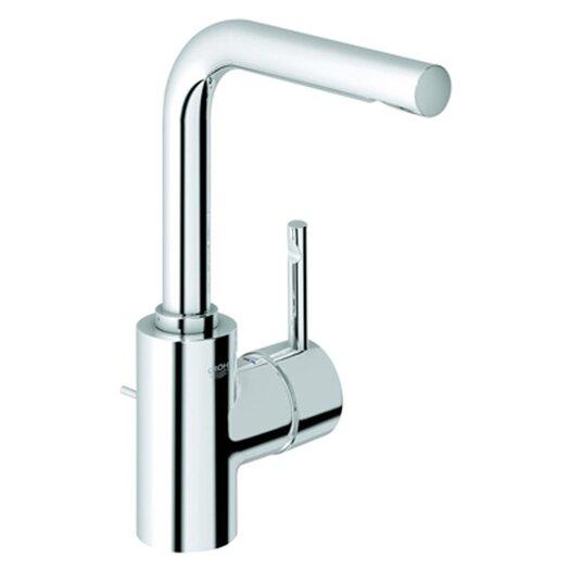 Grohe Essence Single Handle Single Hole Bathroom Faucet