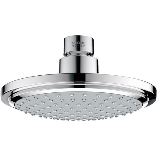 Grohe Euphoria Shower Head 2.5 GPM