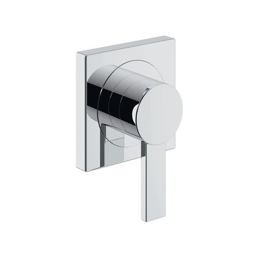 Grohe Allure Lever Concealed Valve Faucet Trim with Lever Handle