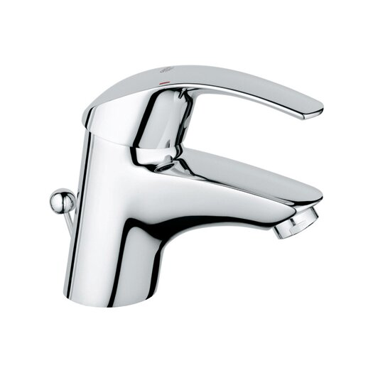 Grohe Eurostyle Double Handle Widespread Bathroom Faucet