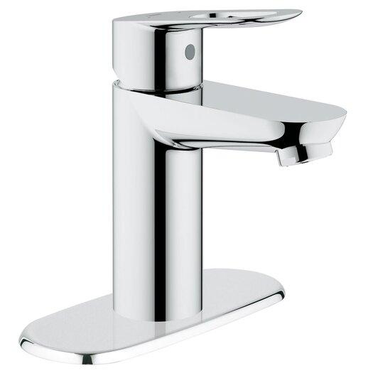 Grohe BauLoop Single Handle Centerset Bathroom Faucet