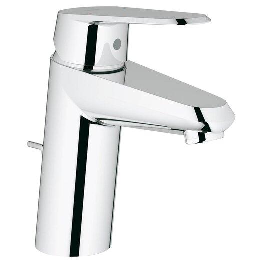 Grohe Eurodisc Single Handle Single Hole Bathroom Faucet