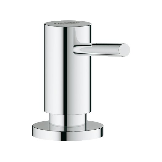 Grohe Cosmopolitan Bathroom Soap Dispenser