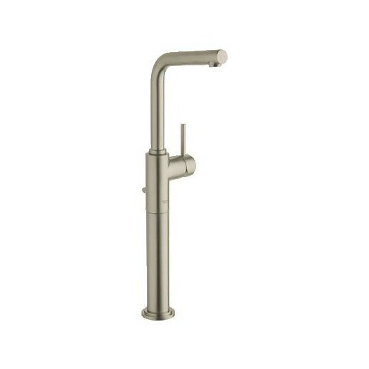 Grohe Atrio Single Handle Single Hole Bathroom Faucet