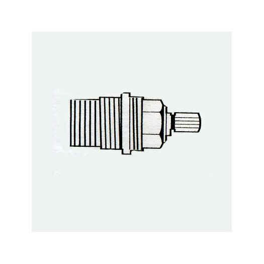 Grohe Carbodur Cartridge Valve with 90° Right Close