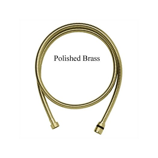 Grohe Twist-Free Non-Metallic Hand Shower Hose