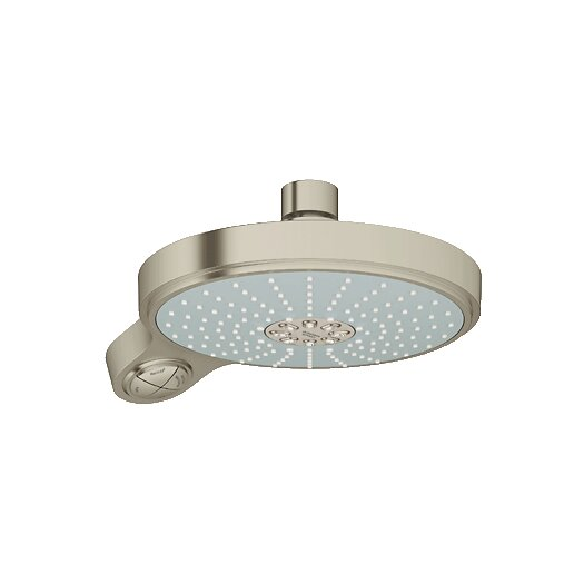 Grohe Cosmopolitan Volume Control Shower Head
