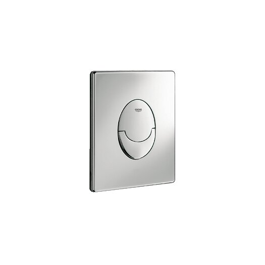 Grohe Skate Vertical Installation Air Actuation Plate