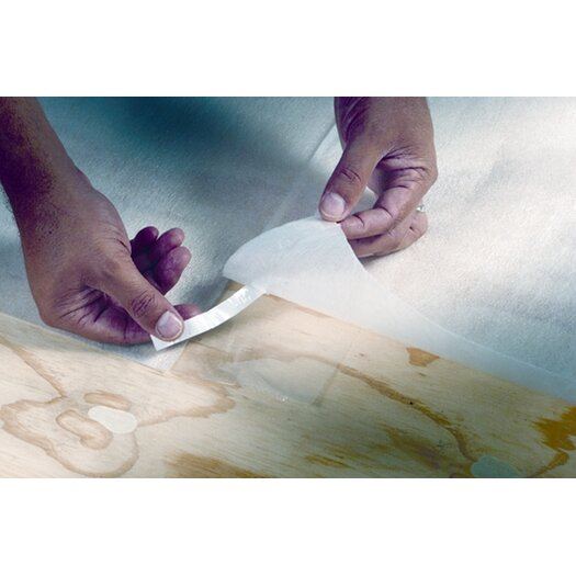 MP Global Products DuoFoam Economy Self Seal Underlayment (100 sq.ft./Roll)
