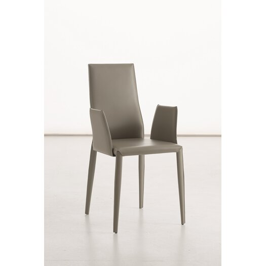 Data B Arm Chair (Set of 2)
