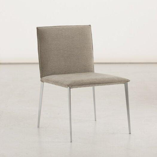 Bank Lounge Chair (Set of 2)