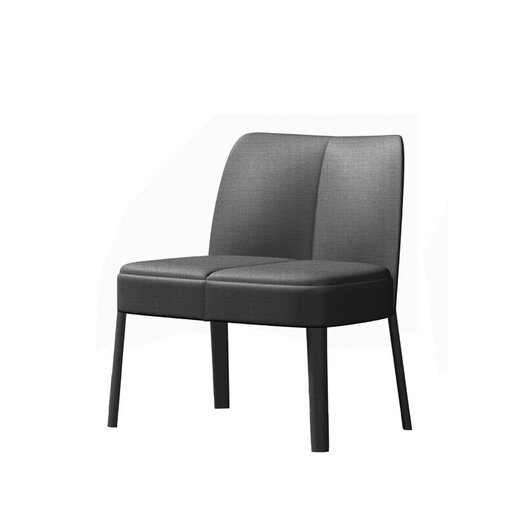 Camille Lounge Chair (Set of 2)
