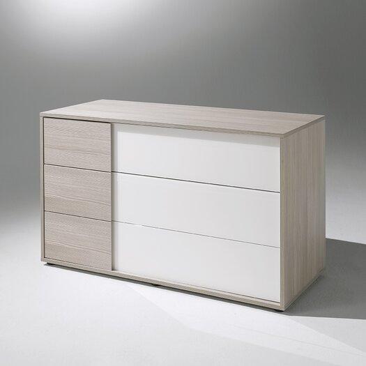Natalie 3 Drawer Dresser
