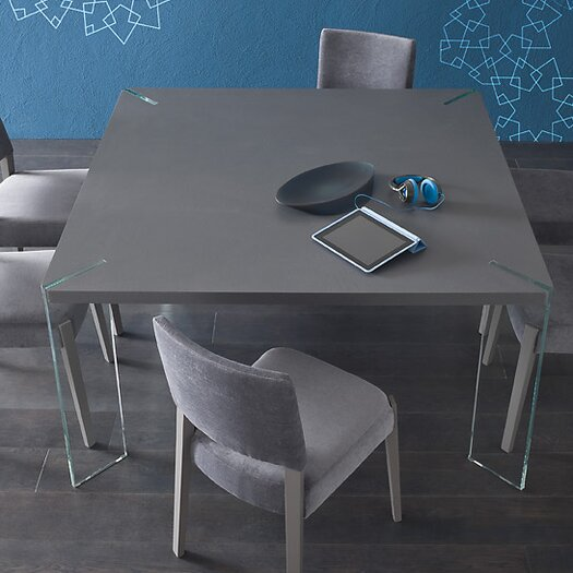 Stone Extendable Dining Table