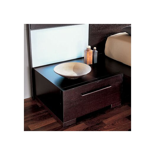 YumanMod Soho 1 Drawer Nightstand