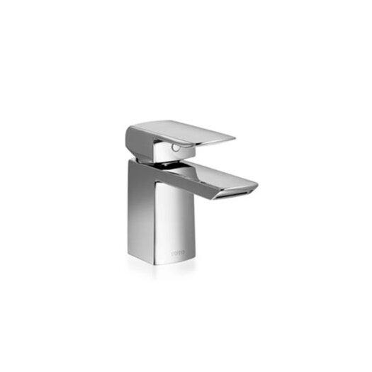 Toto Soiree Single Handle Single Hole Bathroom Faucet