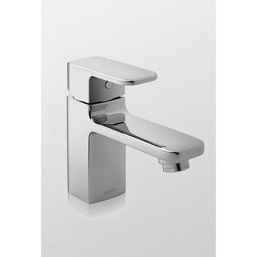 Toto Upton Single Handle Single Hole Bathroom Faucet