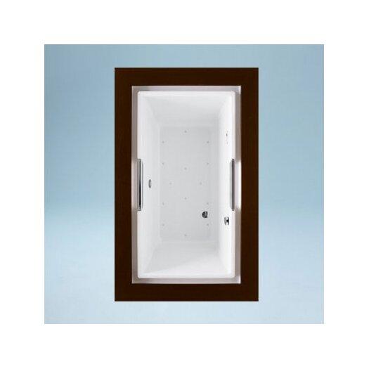 """Toto Lloyd 72"""" x 42"""" Air Bathtub"""