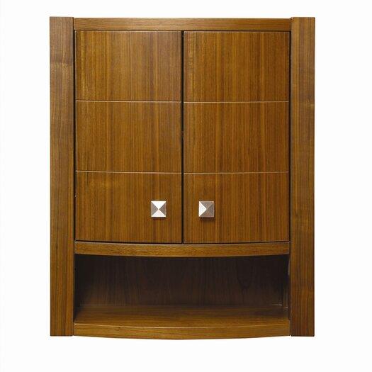 "DecoLav Adrianna 22"" x 26"" Wall Mounted Cabinet"