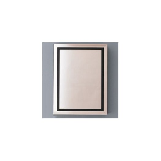 "DecoLav Bathroom Furniture 22"" x 30"" Surface Mount Medicine Cabinet"