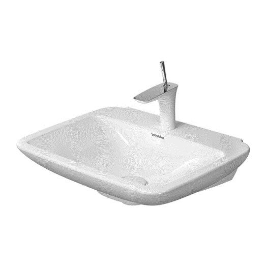 Duravit PuraVida Bathroom Sink