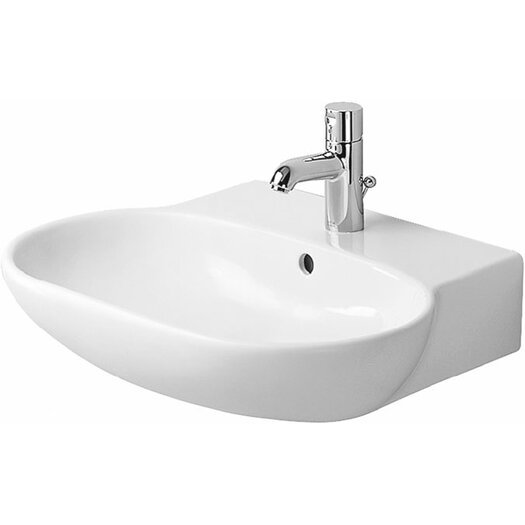 Duravit Foster Bathroom Sink