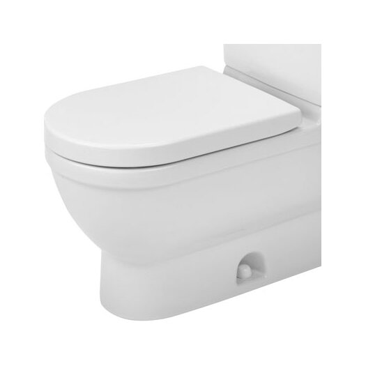 Duravit Darling New Toilet Bowl