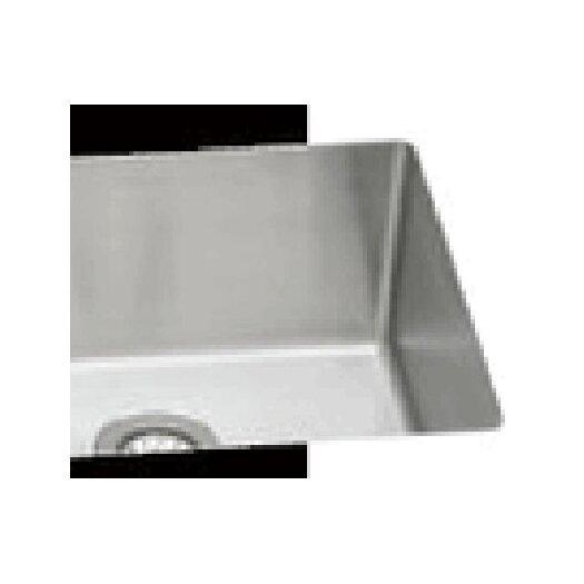 """Elkay Avado 21.5"""" x 18.5"""" Single Bowl Kitchen Sink"""
