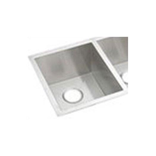 "Elkay Avado 30.75"" x 18.5"" Double Bowl Kitchen Sink"