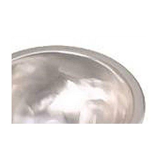 "Elkay Specialty 16.25"" x 16.25"" Universal Mount Kitchen Sink"