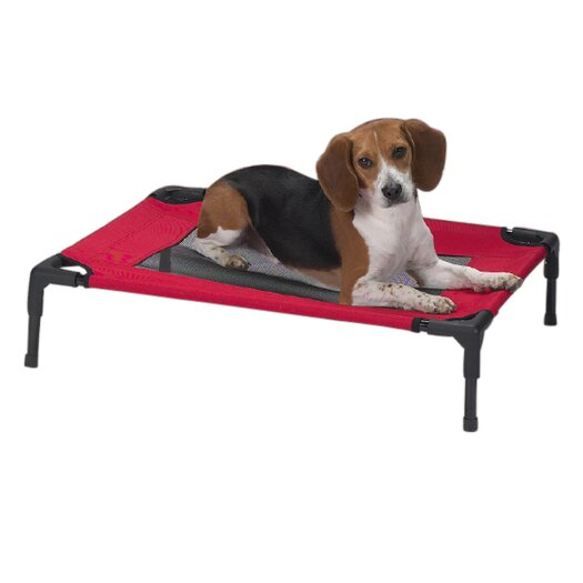 Guardian Gear Large Dog Furniture Style Mesh Cot