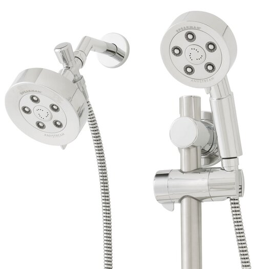 Speakman Anystream Neo Slider Shower System