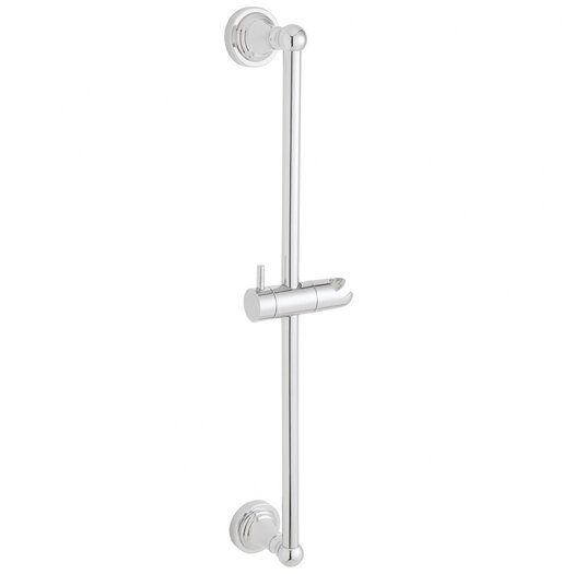 Speakman Alexandria Shower Slide Bar