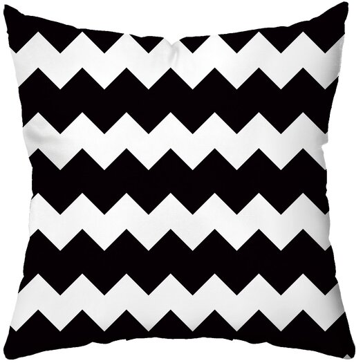 Checkerboard, Ltd Dog Wisdom Throw Pillow