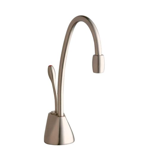 InSinkErator Indulge Single Handle Deck Mounted Kitchen Faucet