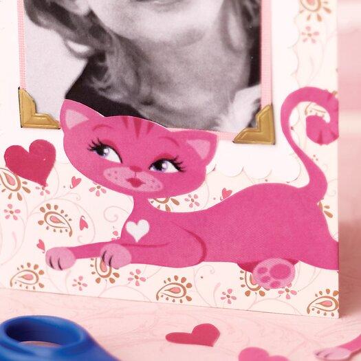 Wallies Kitty Cat Wall Decal