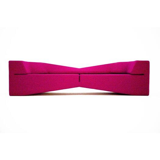 Nolen Niu, Inc. Xo Sofa