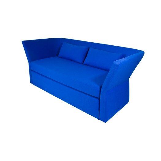 Nolen Niu, Inc. Yo Convertible Sofa