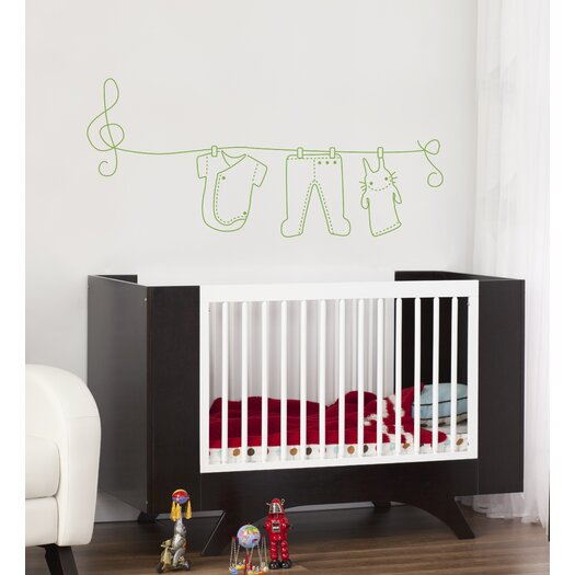 Piccolo Baby Accessories Wall Decal